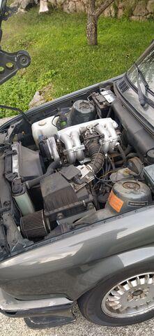 BMW - E30 318I - foto 6