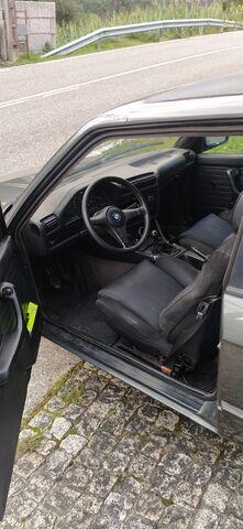 BMW - E30 318I - foto 7