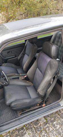 BMW - E30 318I - foto 8