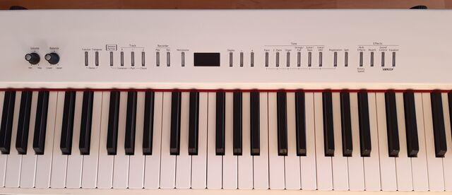 PIANO ROLAND FP-4 - foto 3