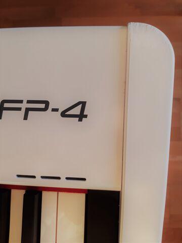 PIANO ROLAND FP-4 - foto 5
