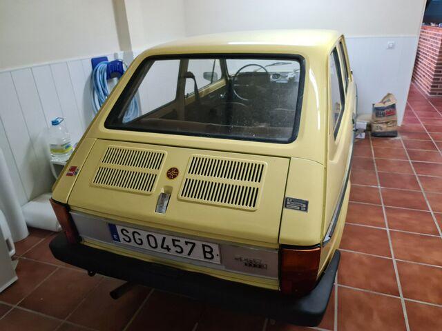 SEAT - 133 L - foto 1