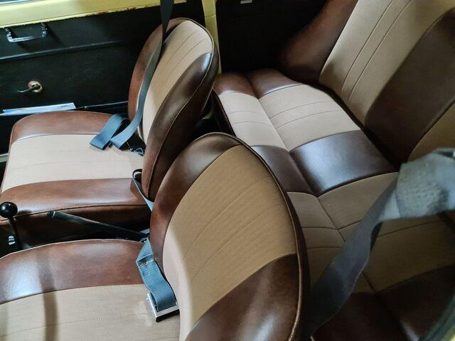 SEAT - 133 L - foto 4