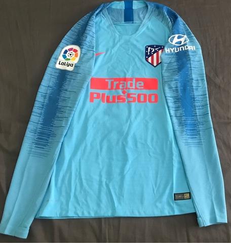 Camiseta Atletico Madrid Match Worn