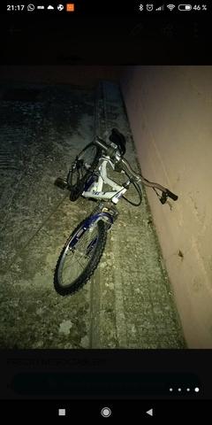"""Bicicleta Niño De 20\"""" 6 A 8 Años"""