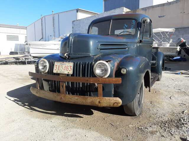 FORD - PICK. UP - foto 1