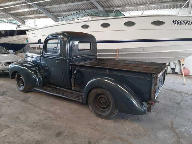 FORD - PICK. UP - foto 3