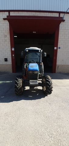 NEW HOLLAND - TN 85F - foto 5