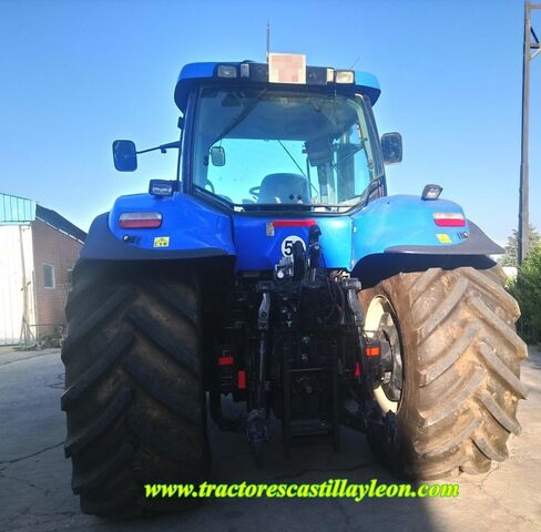 NEW HOLLAND - T8050 - foto 4
