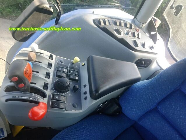 NEW HOLLAND - T8050 - foto 7