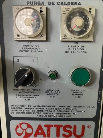 CALDERA A GAS! AL MEJOR PRECIO! - foto 5