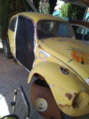 VW - ESCARABAJO - foto 2