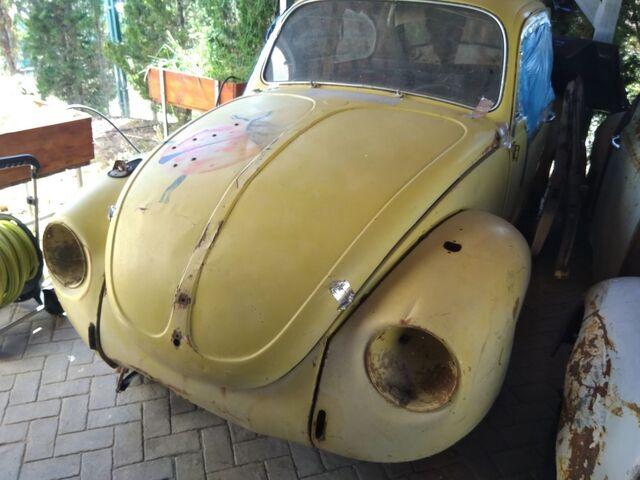 VW - ESCARABAJO - foto 3