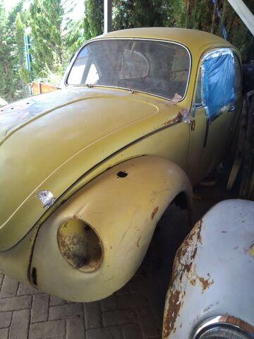 VW - ESCARABAJO - foto 4