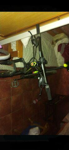 Vendo Bici Marca Megamo