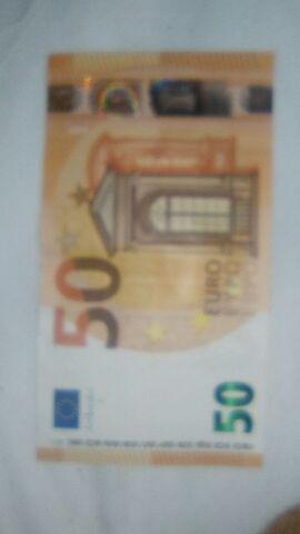 50 Euros 2017