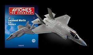 Aviones De Combate Salvat