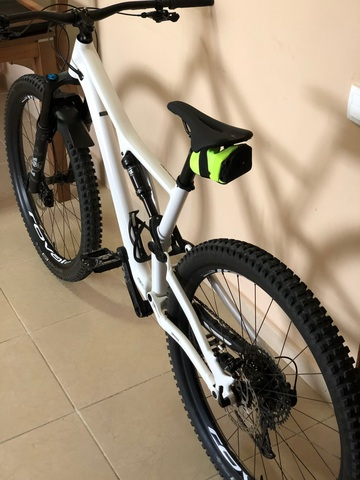 Specialized Stumpjumper Talla L