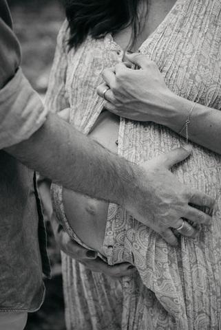 SESIÓN DE FOTOS EMBARAZO PREMAMÁ - foto 3