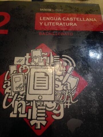 LIBRO 2 DE BACHILLERATO - foto 1