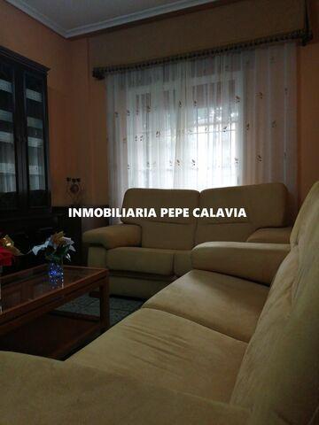 VIVIENDA ZONA MURALLAS - foto 1