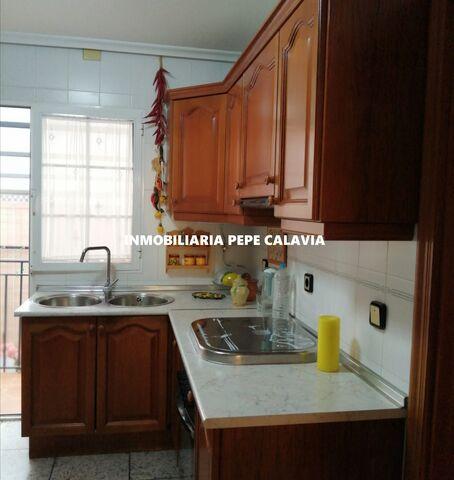 VIVIENDA ZONA MURALLAS - foto 2
