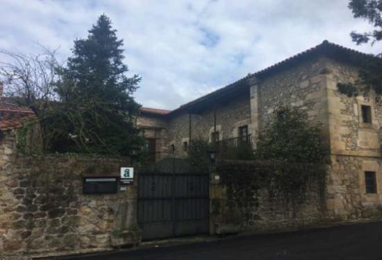 HOTEL SANTA MARIA DE CAYON - foto 2