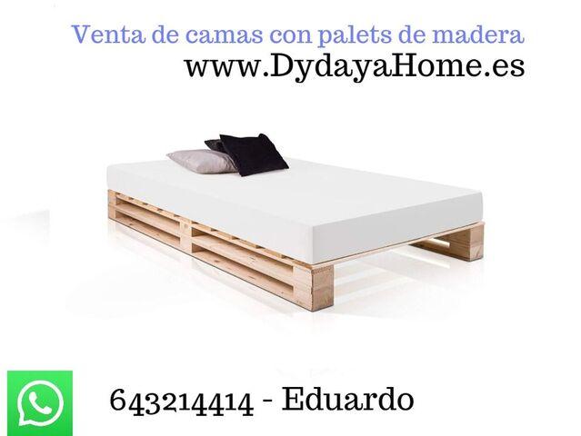 SOMIER DE 90 105 120 135 150 160 180 200 - foto 6