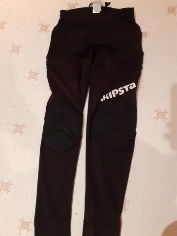 Mil Anuncios Com Pantalon Largo Proteccion Portero Nino