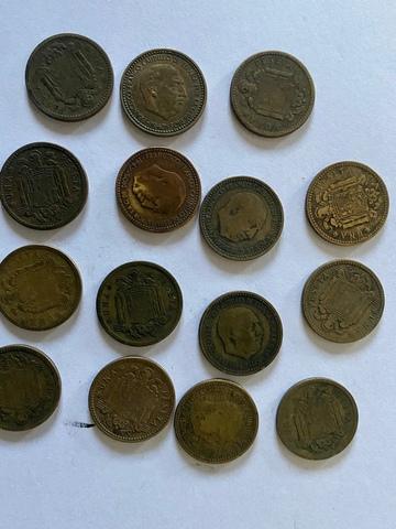 Monedas 1 Peseta 1947
