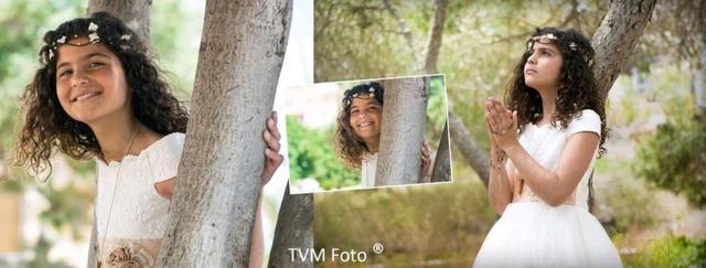 REPORTAJE DE COMUNIÓN EN TORREVIEJA - foto 5