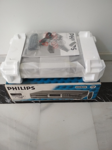 CD PHILIPS CD 723 - foto 1