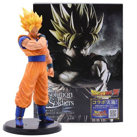Figura Son Goku - Dragon Ball
