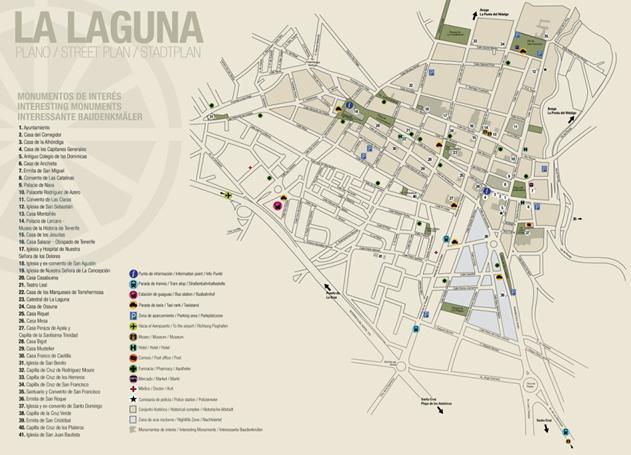 CASCO DE LA LAGUNA - foto 1