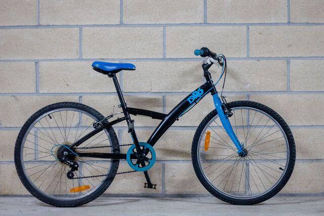 Bicicleta (Muy Buen Estado)
