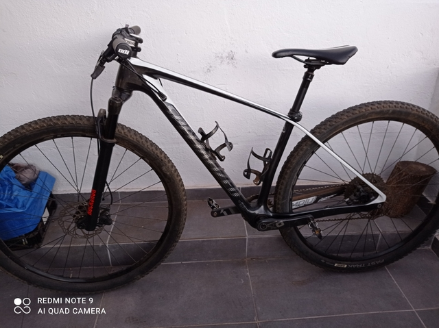 Specialized Stumpjumper Carbón Fact 29