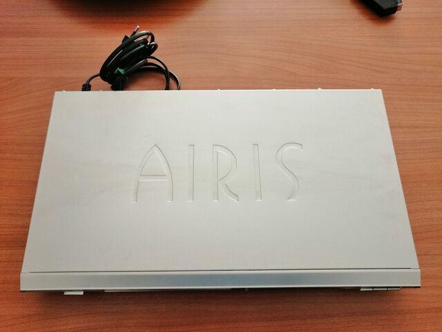 DVD AIRIS - foto 2