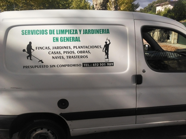LIMPIEZA Y JARDINERÍA 652501989 - foto 3