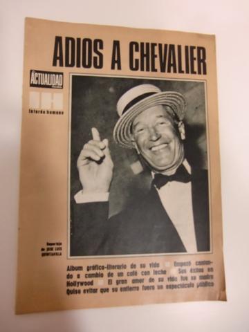 Revistas  Antiguas