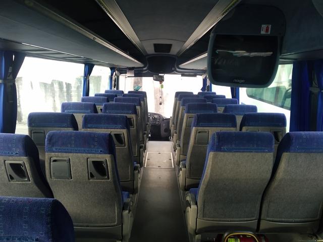 VOLVO - NOGE TOURING - foto 5