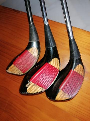 Maderas De Golf Antigua Ping