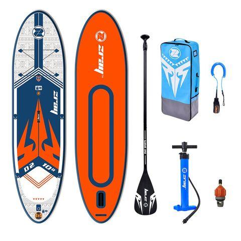 LIQUIDACIÓN TABLAS PADDLE SURF ZRAY 2020 - foto 3