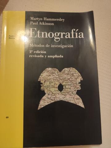 LIBROS ANTROPOLOGIA UNED - foto 6