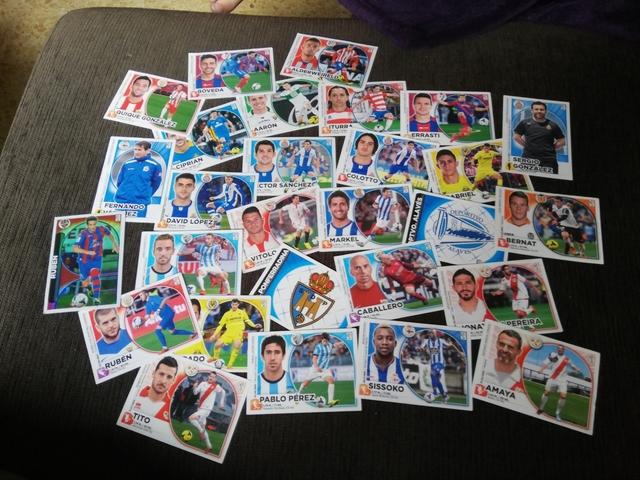 Liga Este 2014/15