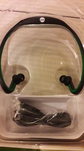 MP3 DHG CON AURICULARES - foto 3
