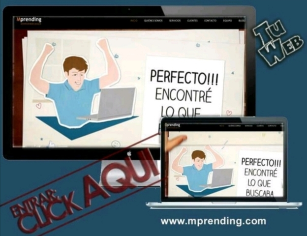 DISEÑO WEB ALMERIA - foto 2