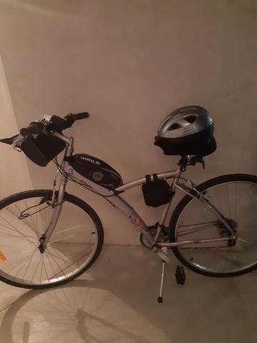 Se Vende Bici, 21 Velocidades, Con Extras