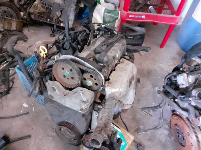 MOTOR SEAT IBIZA - foto 2