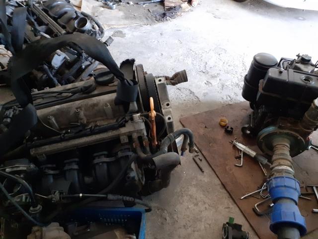 MOTOR SEAT IBIZA - foto 3