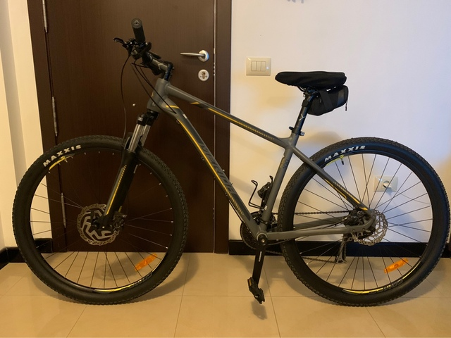 "Bicicleta - Mtb 29"" - Merida Big Nine 10"